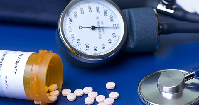 Side Effects and Dangers of Lisinopril & Alcohol