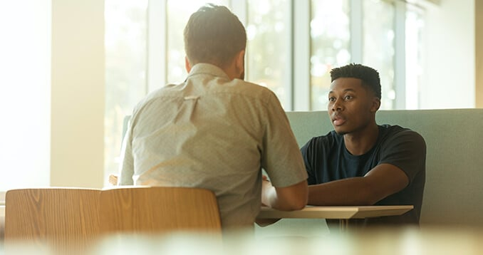 Benefits of Motivational Interviewing for Substance Abuse